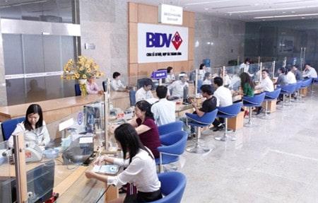 Tư vấn cách vay vốn nhanh ngân hàng BIDV