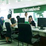 Lãi suất cho vay ngân hàng Vietcombank