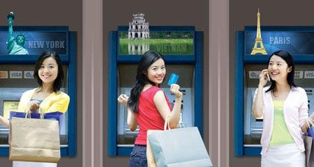 Cách mở thẻ tín dụng Sacombank