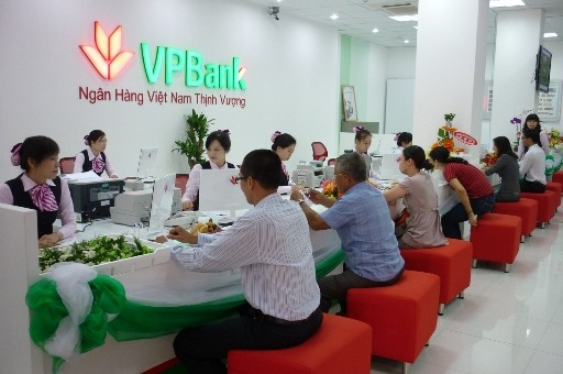 Cho vay kinh doanh Vpbank