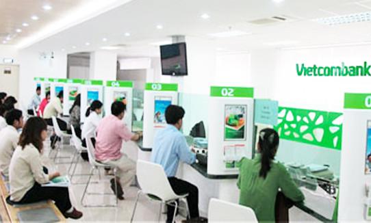 Cách vay thế chấp Vietcombank