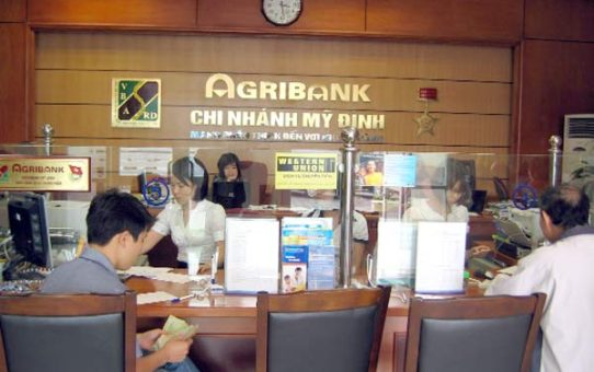 vay thế chấp Agribank