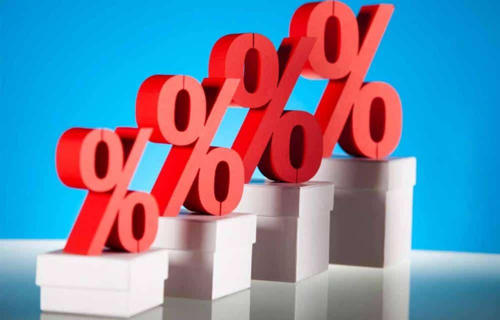 Lãi suất tiết kiệm